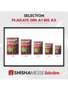ShishaMesse Selection - Plakate